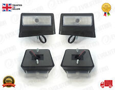 A PAIR OF FORD TRANSIT MK5 / MK6 INTERIOR LAMP ASSY ROOF MARKER / 6533437