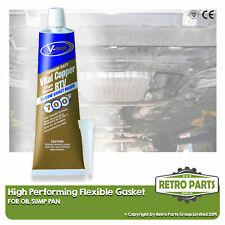 Oil Sump Pan Flexible Performance Gasket For Nissan. Seal Fix Diy Repair