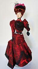 Lewis Sorsenson Wax Gibson Girl Doll