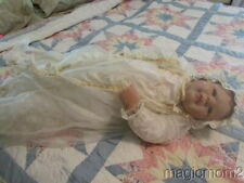 Older Ashton Drake Christening Baby Doll
