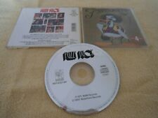 CD FUZZY DUCK - SAME 1971 MAM Records 1993 Repertoire REP 4352-WP incl. 4 Bonus