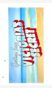 Victoria Secret Beach Towel BNWT