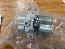 19419980 12633613 Genuine OE Oil Flow Control Solenoid + Updated Seal 12634467