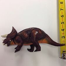 Jurassic Park Triceratops Baby Trike Figure