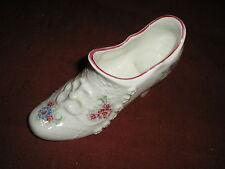 James Kent Old Foley Floral Melody Shoe