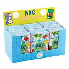 Floss & Rock Kids ABC Flash Cards Alphabet Card Game Educational Learning Gift