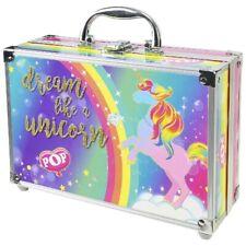 pop enchanted world of beauty for girl makeup set girl beauty kit
