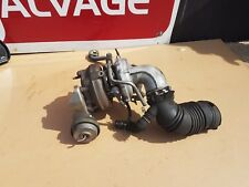 TOYOTA AVENSIS 2010 2.0 DIESEL D4D TURBO CHARGER 17201_0R070