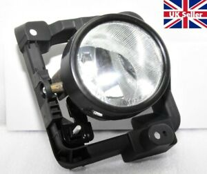 FRONT FOG LIGHT FOR HONDA ACCORD 8TH GEN 2008- 2011 RIGHT HAND, DRIVERS SIDE