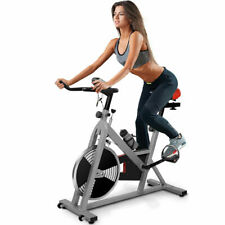 ae815b4ff32 Goplus Exercise Bike Cycling Indoor Health Fitness Bicycle Stationary  Exercising