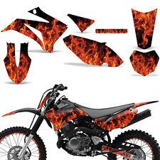 Yamaha TTR125 TTR 125 Dirt Bike Graphic Kit Stickers MX Wrap Decals 08-16 ICE O
