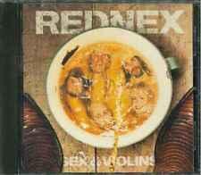 """REDNEX """"Sex & Violins"""" CD-Album"""