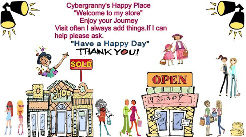 Cyber_granny's Happy Place