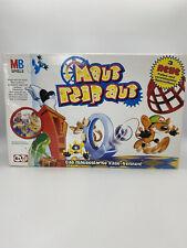Maus reiß aus - MB Spiele Das mäusestarke Käse-Rennen - Brettspiel - Hasbro