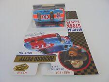 Richard Petty #43 STP Road Champs Official 92 Pontiac Grand Prix Nascar Diecast