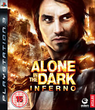 Alone in the Dark inferno PS3 *in Excellent Condition*