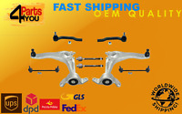Front SUSPENSION kit set ARMS TIE ROD LINKS HONDA CIVIC FN FK 2006- MKVIII MK8