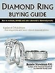 Diamond Ring Buying Guide: How to Evaluate, Identify, and Select Diamonds & Diam