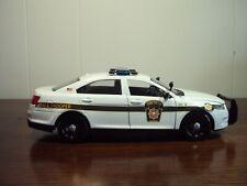 Pennsylvania State Police 2013 Ford Police Interceptor 1:24 Scale, New in Box