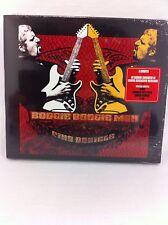 Italian Music Cd Artist Pino Daniele Boogie Boogie Man Musica Italiana CD New