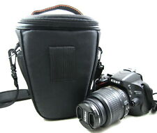 camera case bag for nikon DSLR D7100 D7000 D3300 D3200 D3100 D3400 D5300 D5200