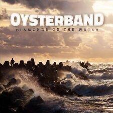 Diamonds on the Water [Digipak] by Oysterband (CD, Feb-2014, Navigator)