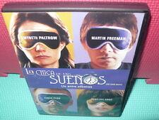 LA CHICA DE MIS SUEÑOS - PENELOPE CRUZ - GWYNETH PALTRO
