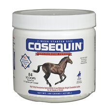 Cosequin Concentrate Glucosamine Chondroitin Joint Horse Powder Feed Supplement