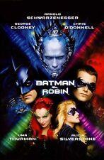 Batman And Robin (DVD, 2004)