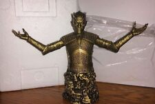 Game of Thrones HBO Special GOLD Night King Bust Euro Release ONLY Rare