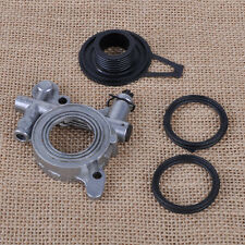 Oiler Oil Pump Kit Fit For Husqvarna 362 365 371 372 385 390 Chainsaw 503521301