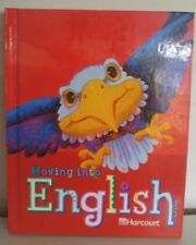 Moving into English 3rd Grade 3 HARCOURT TEXT VOCABULARY Language Art HOMESCHOOL