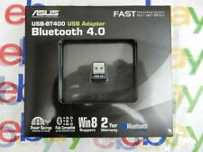 New in the Box ASUS USB-BT400 USB Adapter Bluetooth 4.0 Dongle Receiver