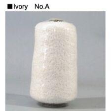 Sfagno sintetico (Sphagnum) color ivory per Kokedama No.A