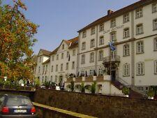 3 Tage Romantik Hotelgutschein für 2 im Schloßhotel a.d. Weser lnkl. ABENDESSEN