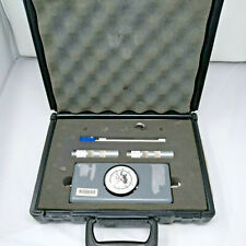Chatillon DPPH-100 Push-Pull Force Gauge in Box with Accessories