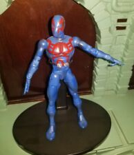 Spider Man 2099 Action Figure 6'' 2001 Free Shipping RyRo Toys