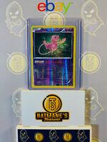 Mew 29/124 NM Near Mint XY Fates Collide Reverse Holofoil Rare Holo Pokemon Card