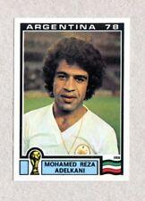 ARGENTINA '78 - Panini 1978 -Figurina-Sticker n. 292 - ADELKANI - IRAN -Rec
