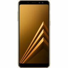 Samsung Galaxy A8 (Dual Sim) - 32GB-Oro (Sbloccato/SIMFREE) Grado A