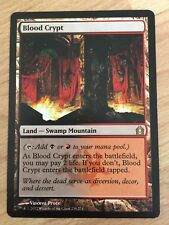 Blood Crypt From Return To Ravnica