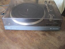 Philips 777 Turntable belt drive fully automatic Holland  (tested and working)