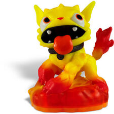Molten Hot Dog Skylanders Giants WiiU Xbox PS3 Universal Character Figure