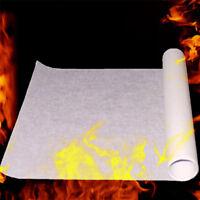 Flash Paper Fire Game Magic Trick Stage White Fire Paper Magic Show Props Paper