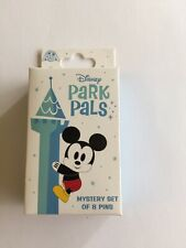 New ListingDisney * Park Pals * New Unopened 2-Pin Mystery Box - Baby Disney Characters