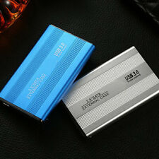 2.5inch 500GB 1TB 2TB External High Speed Hard Drive Mobile USB3.0 SATA3.0 Disk