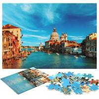 1000 pieces Puzzles Landscape Jigsaw Puzzles Landscape Educational Games Toy New