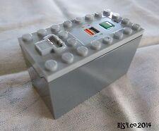 Lego Power 88000 AAA Batteriebox NEU passend zu 7938 7939 60052