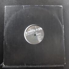 Daniel Lui - Big Smoke Nights Vol. 2 LP VG+ CHAIR010 Canada 2000 Vinyl Record