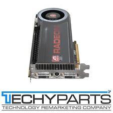 ATI Radeon HD 4870 X2 2GB GDDR5 512-bit PCI-E 2.0 x16 2x DVI S-VIDEO Video Card